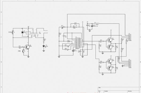 1000w Dc Ac Pure Sine Wave Power Inverter Circuit Diagram Diagram