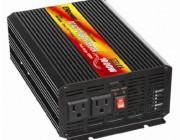 1000W 12V DC-AC Pure Sine Wave Inverter