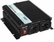 1200 Watt 24VDC DC to AC Modified SineWave Inverter