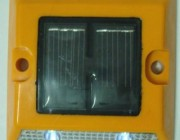 2pcs LED Solar Road Stud, Solar Road Marker