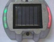 6pcs LED Solar Road Stud, Solar Road Marker