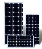 Monocrrystalline Solar Panel