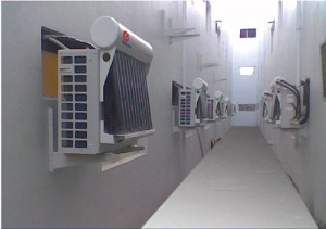 Solar Air Conditoner Project_1
