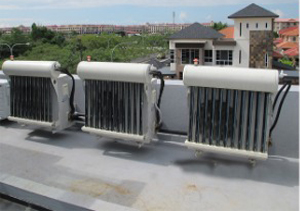 Solar Air Conditoner Project_2