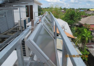 Solar Air Conditoner Project_4