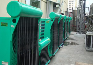 Solar Air Conditoner Project_5