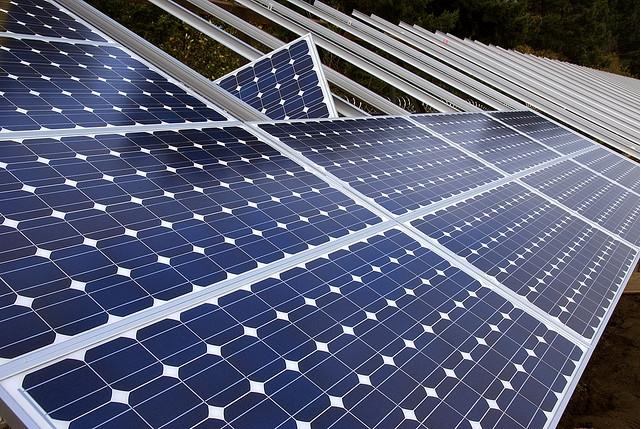 Solar Panel Mounting, China Solar Panel Mounting