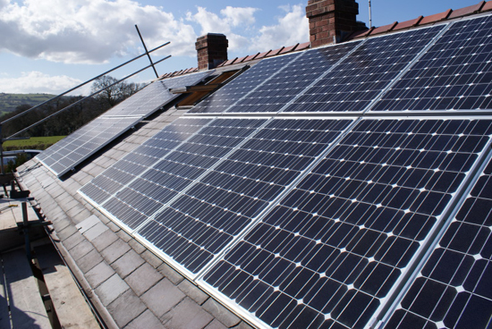 how to increase the price of solar panel in 2012