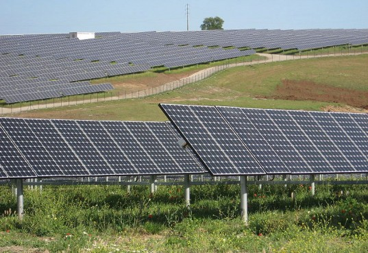 German Solar will Declare dumping china photovoltaic industry