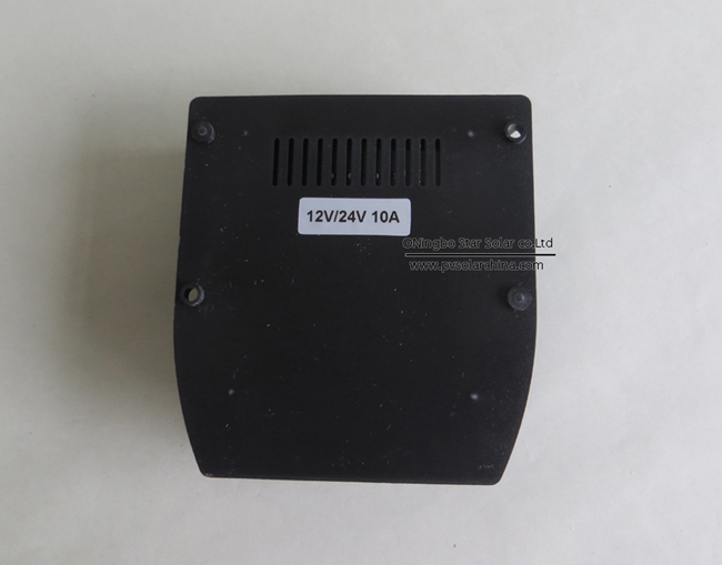 CMP12 10A 12V 24V PWM Solar Charge Controller (3)