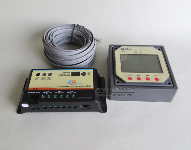 Epipdb-com 10A Dual battery Solar Controller for Golf Cart (6)