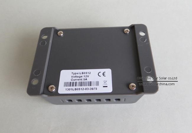 LS0512 LandStar 5A 12V Solar Charge Controller (4)