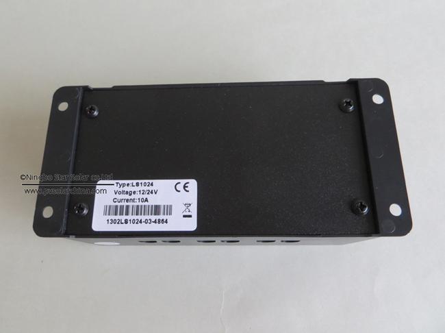LS1024 Landstar 10A 12V 24V Solar Charge Controller (4)