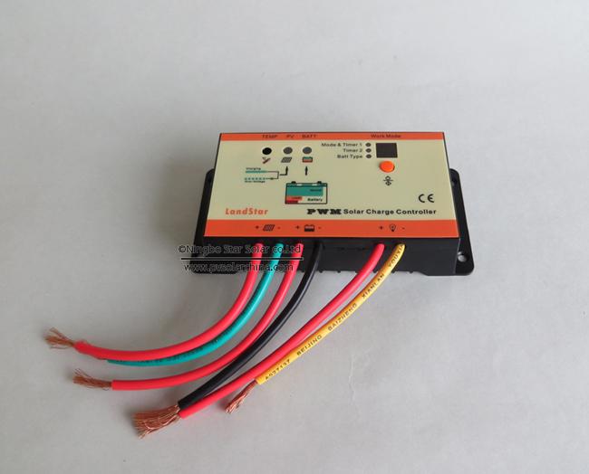LS1024RP Landstar 10A Waterproof Solar light Controller (4)