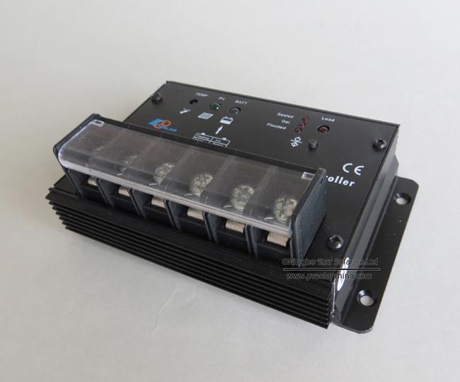 SS1024 10A 12V 24V SeaStar Solar Charge Controller (2)