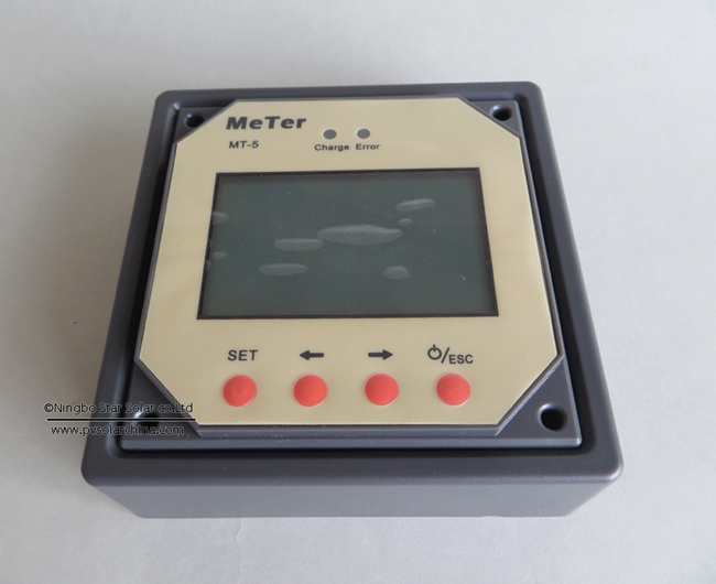 Tracer 1210RN  EP MPPT Solar Charge Controller (3)