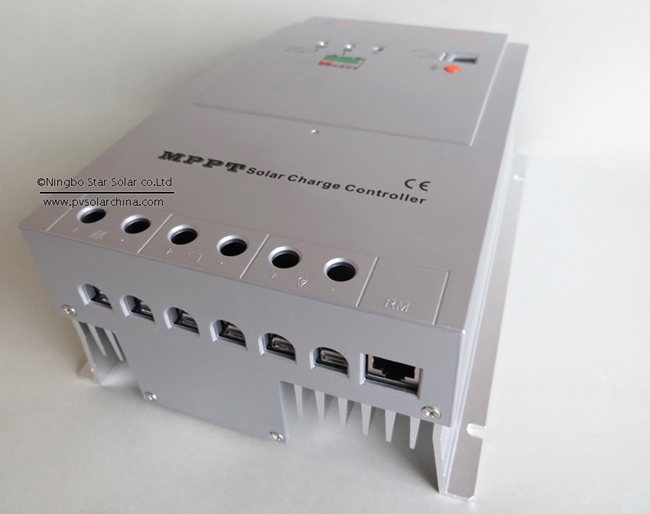 Tracer 3215RN EP 30A MPPT Solar Charge Controller (1)