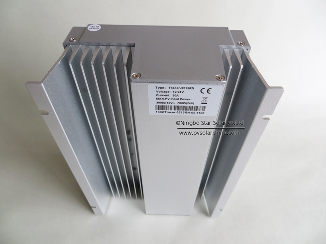 Tracer 3215RN EP 30A MPPT Solar Charge Controller (7)