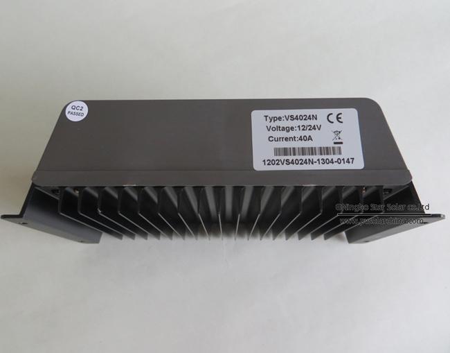 VS4024N 40A 12V 24V LCD ViewStar Solar Controller (5)