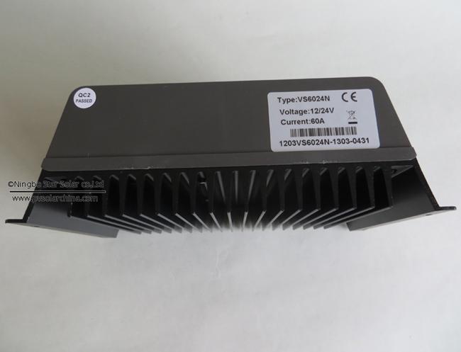 VS6024N 60A 12V 24V LCD ViewStar Solar Controller (5)