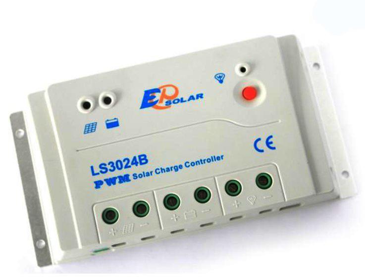 Landstar EP LS1024B LS2024B LS3024B Solar charge controller1